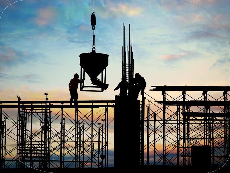Leeds Vonne International Limited - General Construction