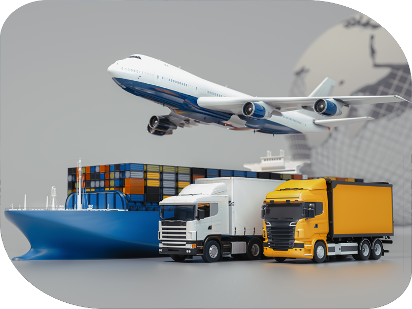 Leeds Vonne International Limited - Transport and Logistics